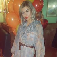 Светлана Гугнина