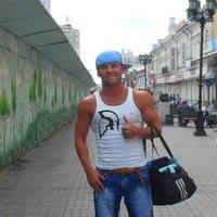 Дмитрий Чайков